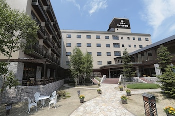 Photo for Natural Resort Niseko Weiss Hotel in Kutchan