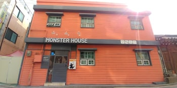 Photo for Monster Guesthouse in Seoul