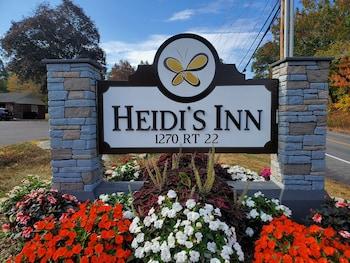Heidi's Inn-Brewster New York