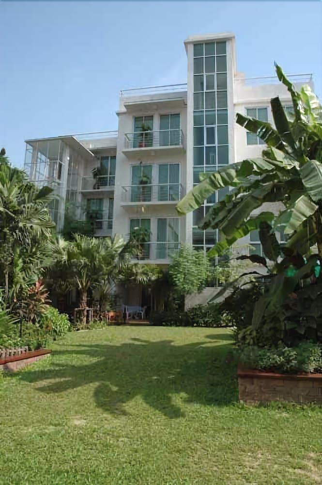 P.K. Garden Home