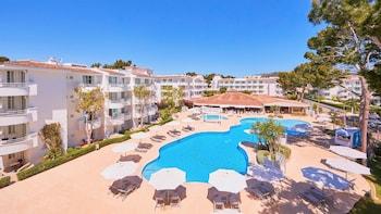 Prinsotel La Pineda Apartments