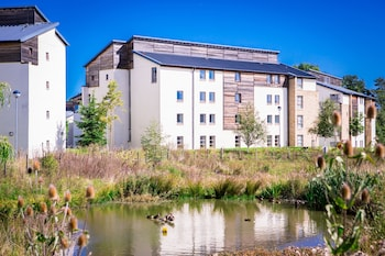David Russell Apartments Campus Accommodation