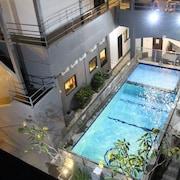 庫塔拉巴斯塔海灘度假飯店