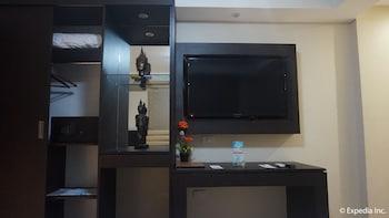 Score Birds Hotel Pampanga In-Room Amenity
