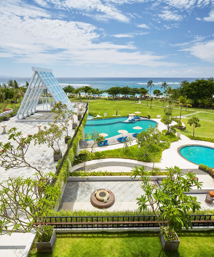 Inaya Putri Bali Inr 889 Off 7409 Best Offers On Voucher Hotel Ayodya Resort Deluxe Bed An Breakfast Photos 80