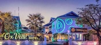 Ox Ville Hotel