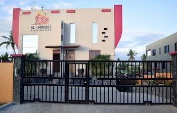Al-Minhaj Service Apartments