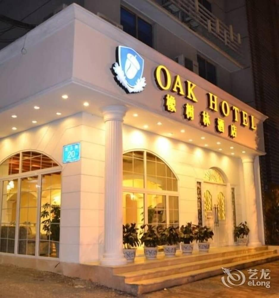Oak Hotel Managerment Co.ltd