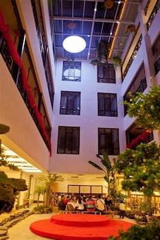 Guanshanyue Youdoudou Inn