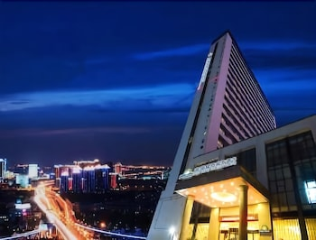 Days Hotel Frontier Nantong - Featured Image  - #0