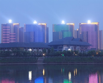 Private sale: save 10% Huanshan Daguan Resort Apartment Huangshan (Western Australia 646937 3.5) photo