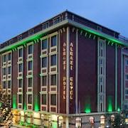 艾爾拉齊飯店