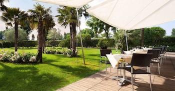 Hotel Rafael Milano - Terrace/Patio  - #0