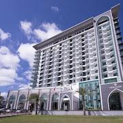 日惹蘭卡威酒店