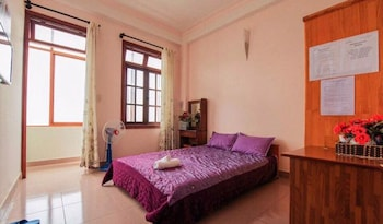 Tri Giao Hotel - Guestroom  - #0