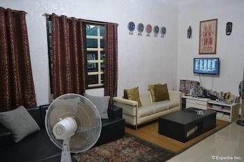 Dee Guesthouse Cebu Lobby Sitting Area