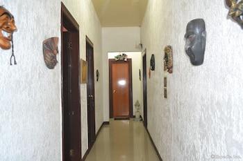 Dee Guesthouse Cebu Hallway