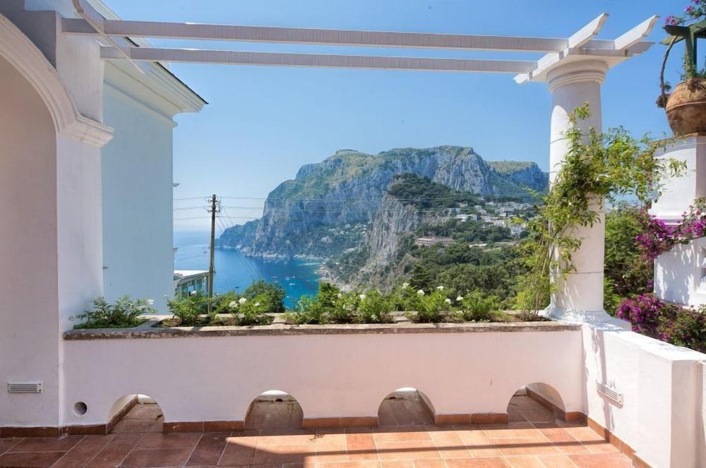Villa Mariuccia Capri