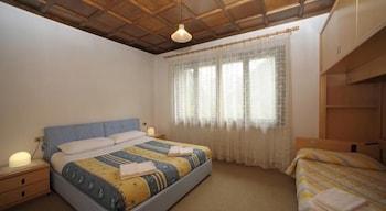 Residence Regina delle Dolomiti