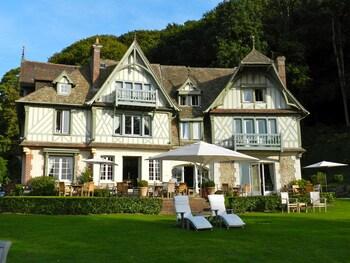 Le Manoir des Impressionnistes Hôtel, Restaurant & Spa