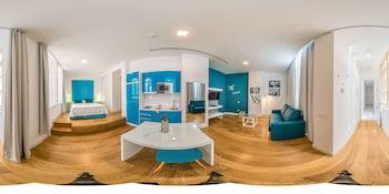 Picasso Suites Málaga Apartamento