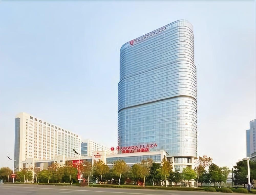 Ramada Plaza Chuzhou