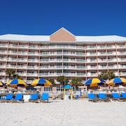 棕櫚套房飯店