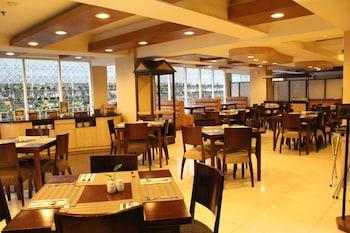 Anggrek Shopping Hotel - Restaurant  - #0