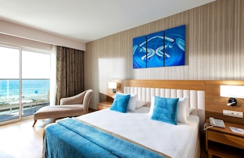 Photo for Adalya Ocean Hotel - All Inclusive in Side