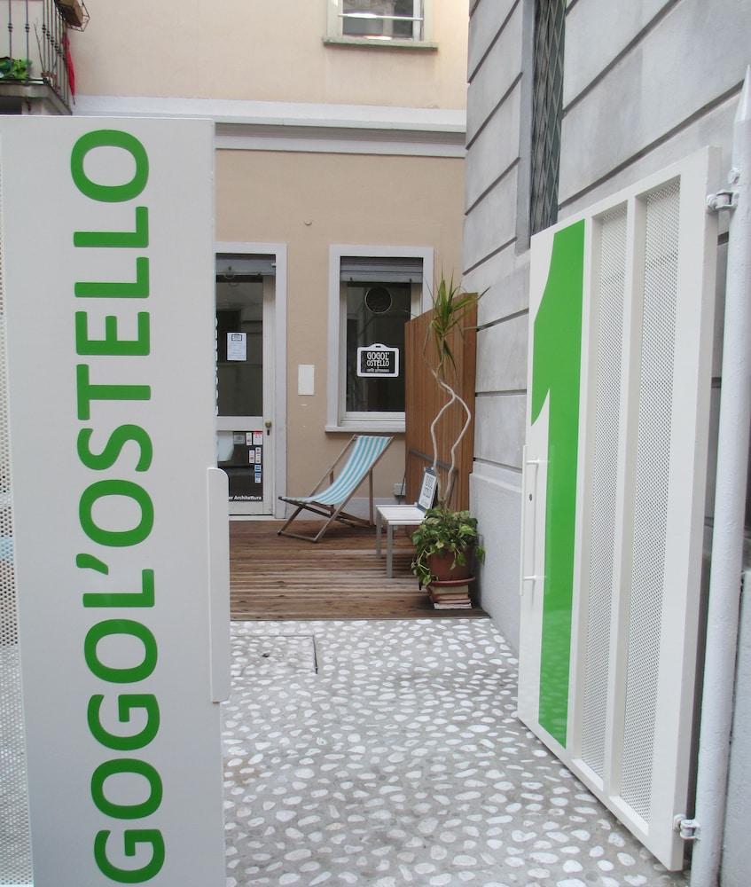 Gogol'Ostello & Caftè Letterario - Hostel