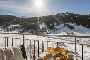 Pierre & Vacances Andorra Bordes d'Envalira