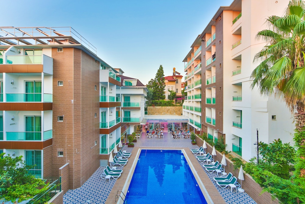 Kleopatra Atlas Hotel - All Inclusive - Adults Only