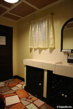 Mediterranean House Restaurant & Hotel Cavite In-Room Amenity