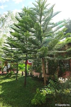 Mediterranean House Restaurant & Hotel Cavite Garden