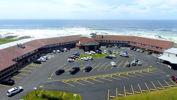 Adobe Resort in Yachats, Oregon