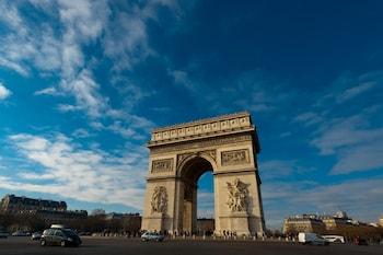 Photo for Hotel Marmotel Etoile in Paris