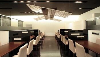 Oarks canal park hotel Toyama - Restaurant  - #0