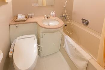 Miyagi Zao Royal Hotel - Bathroom  - #0