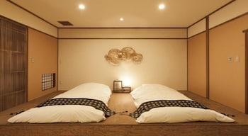 祝宿壽庵日式旅館