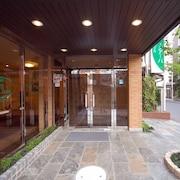 綠色涼棚飯店