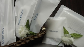Smile Hotel Nagano - Bathroom Amenities  - #0