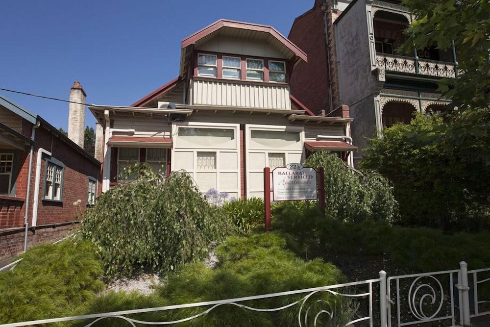 Ballarat Serviced Apartments