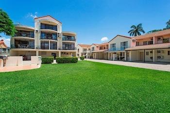 City-ville Luxury Apartments & Motel
