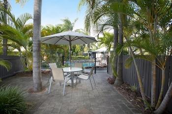 Skippers Cove Waterfront Resort - Terrace/Patio  - #0