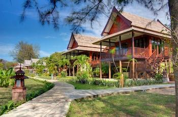 Thailife Homestay Resort & Spa - Terrace/Patio  - #0