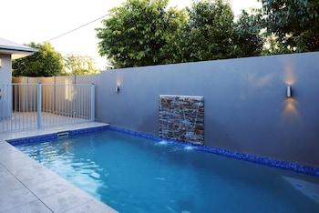 Chinchilla Downtown Motor Inn - Pool  - #0