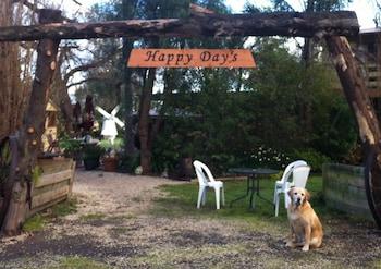 Photo for Happy Days Accommodation in Tinamba, Victoria