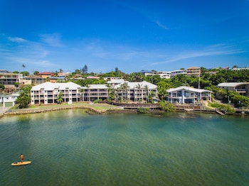 Photo for Sunrise Cove Holiday Apartments in Kingscliff, New South Wales
