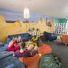 Perth City YHA - Hostel