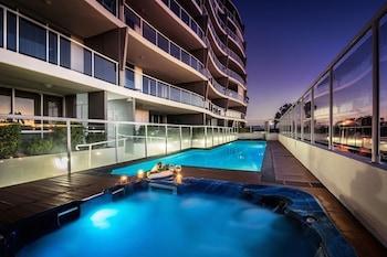 穆盧拉巴露兜樹公寓式飯店